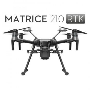 DJI Matrice 210 RTK v2