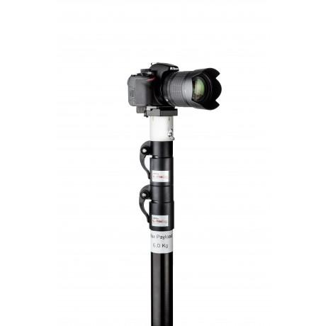 MagicPole 3m - Palo telescopico