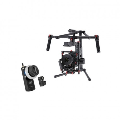 Ronin MX Combo Kit + DJI Focus