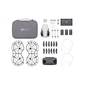 DJI Mavic Mini + Combo Pack...