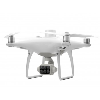 Phantom 4 Multispettrale +...