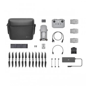 DJI Mavic Air 2 + Combo Pack