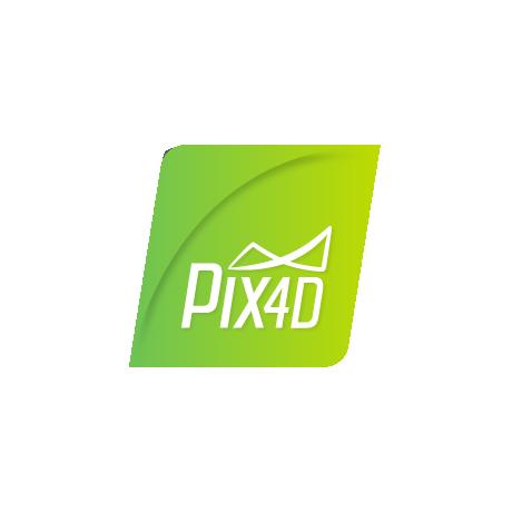 Pix4Dmapper Educational - Professor