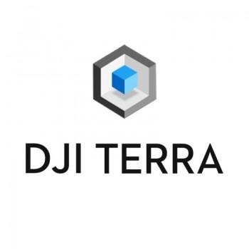DJI Terra - Piano Licenza...