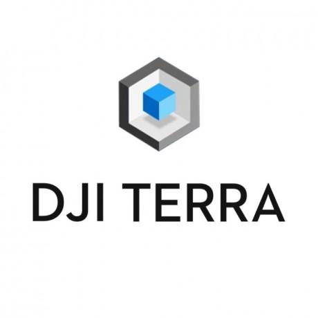 DJI Terra - Piano Licenza Avanzato