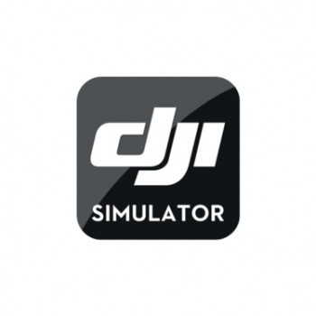 DJI Flight Simulator -...