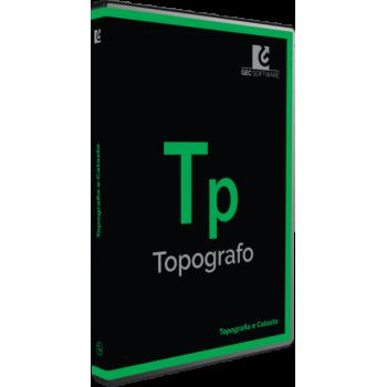 Modulo P - Topografo
