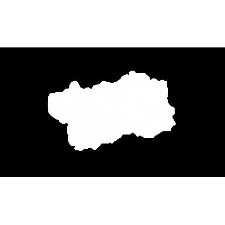 DSM Valle d'Aosta - Modello digitale del terreno