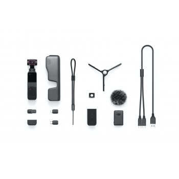 DJI Pocket 2 + Combo Pack