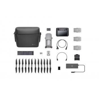 DJI Mavic Air 2 + Combo...