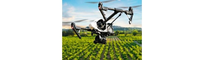 Agricoltura di precisione con droni - AerialClick