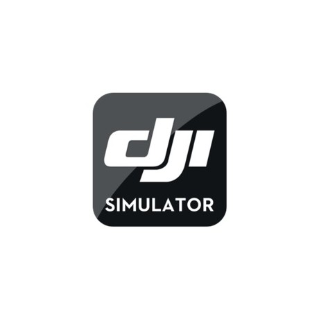 DJI Flight Simulator - Enterprise Version