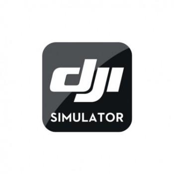 DJI Flight Simulator -...