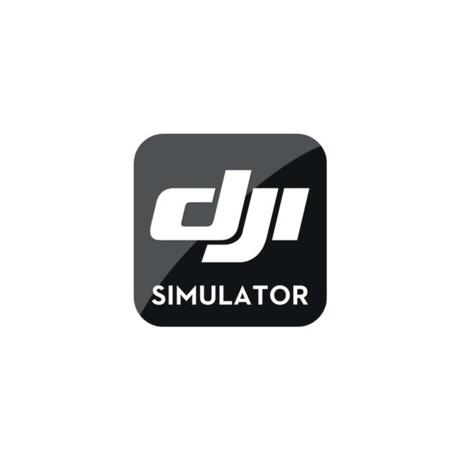 DJI Flight Simulator - Versione Energy