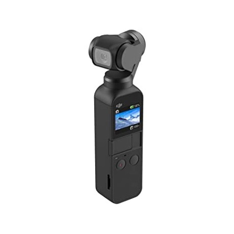 DJI Osmo Pocket - Usato Garantito