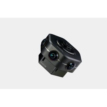 Obsidian Go 3D 4K/8K 360°