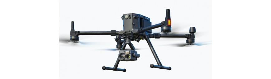 Droni per Fotogrammetria professionale