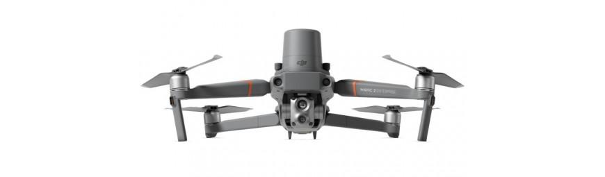 Droni per Termografia