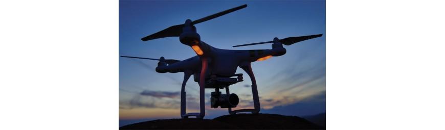 Prodotti per riprese video con drone - AerialClick