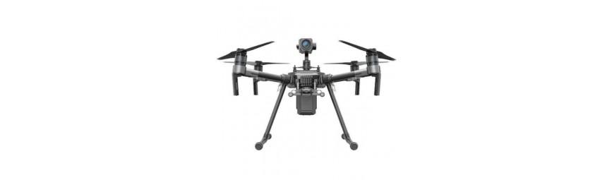 Prodotti per fotogrammetria professionale - AerialClick