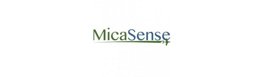 Camere e sensori MicaSense rivendita autorizzata