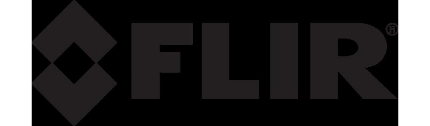 Camere e sensori FLIR - Rivendita ufficiale FLIR
