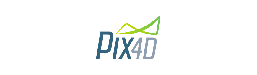 Software Pix4D - Rivendita autorizzata