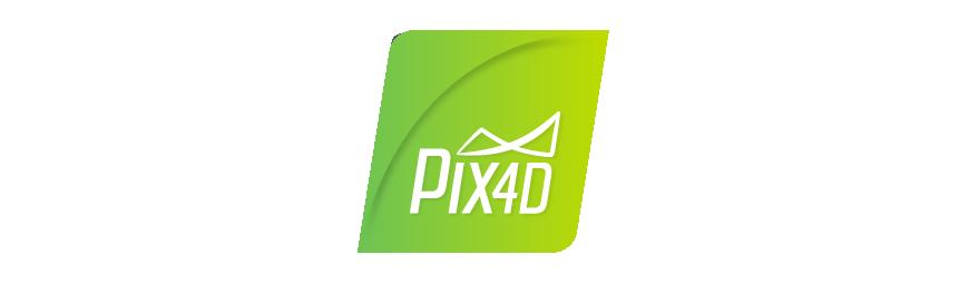 Software Pix4Dmapper - Rivendita autorizzata