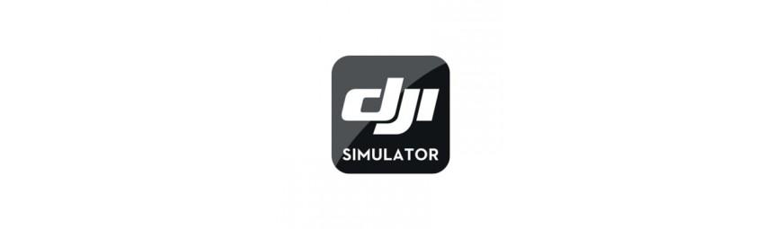 DJI Flight Simulator - Rivendita autorizzata