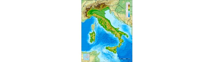 DSM Italia - Modelli del Terreno